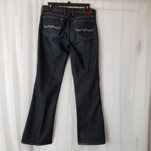 Lucky Brand Boot Cut Jeans Size 6 /28